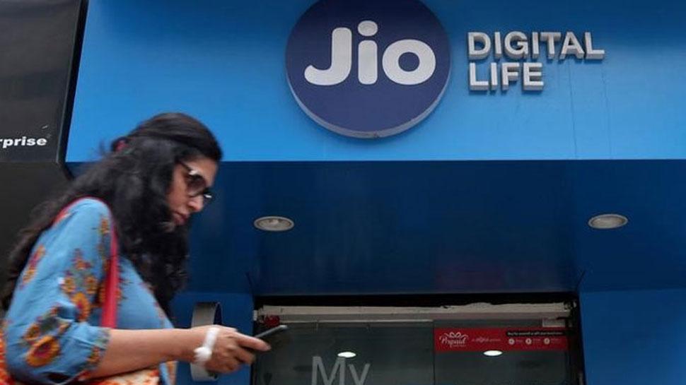Mukesh launches jio phone 2
