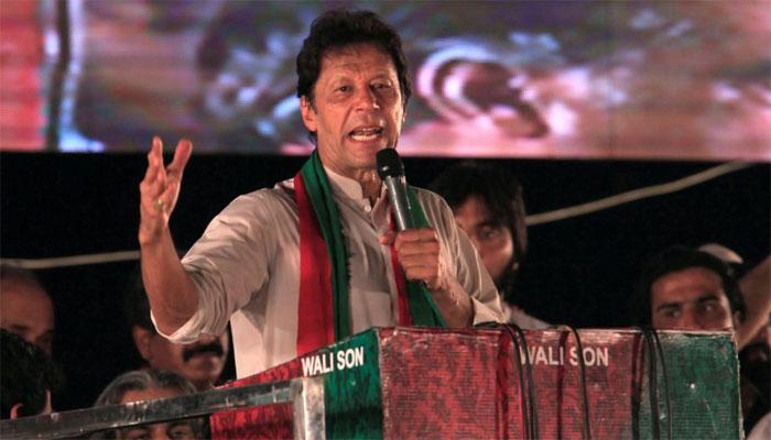 पाक चुनाव: पूरे चुनाव के दौरान मोदी-मोदी करते रहे इमरान खान, अब PM बनने की ओर
