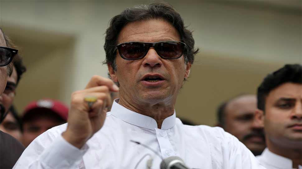 पाकिस्तान में प्रधानमंत्री बनने के करीब पहुंचे इमरान खान, इनके समर्थन से बनाएंगे सरकार