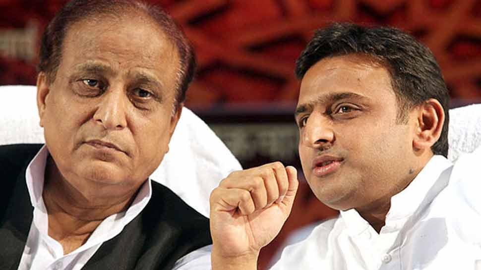 सपा कार्यकारिणी की बैठक से क्यों नदारद रहे आजम खान, क्या अखिलेश यादव से है खटपट?
