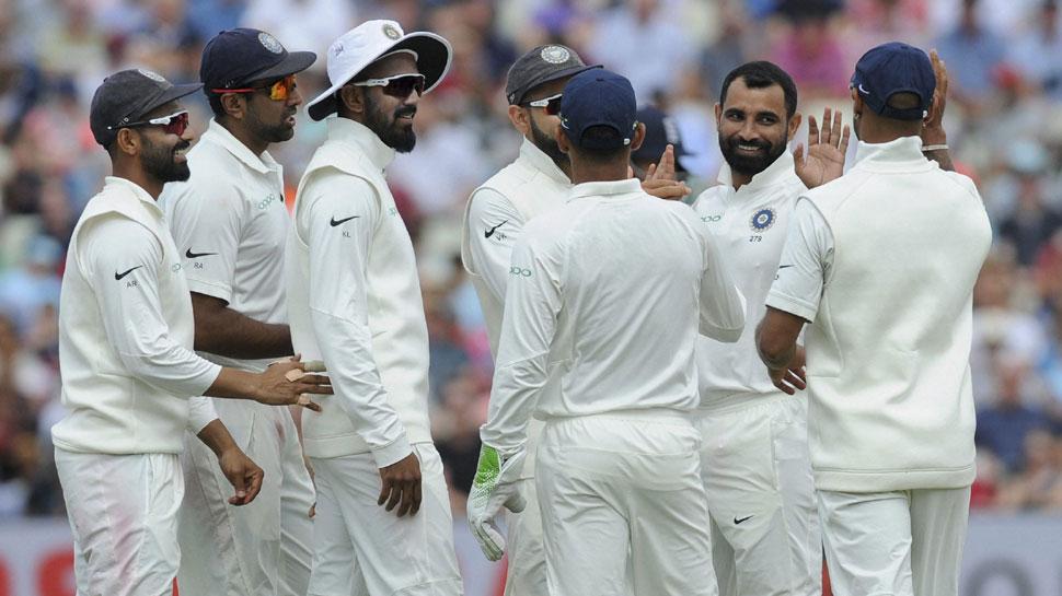 INDvsENG 1st Test LIVE: इंग्लैंड का 7वां विकेट गिरा, अश्विन ने स्टोक्स को किया आउट