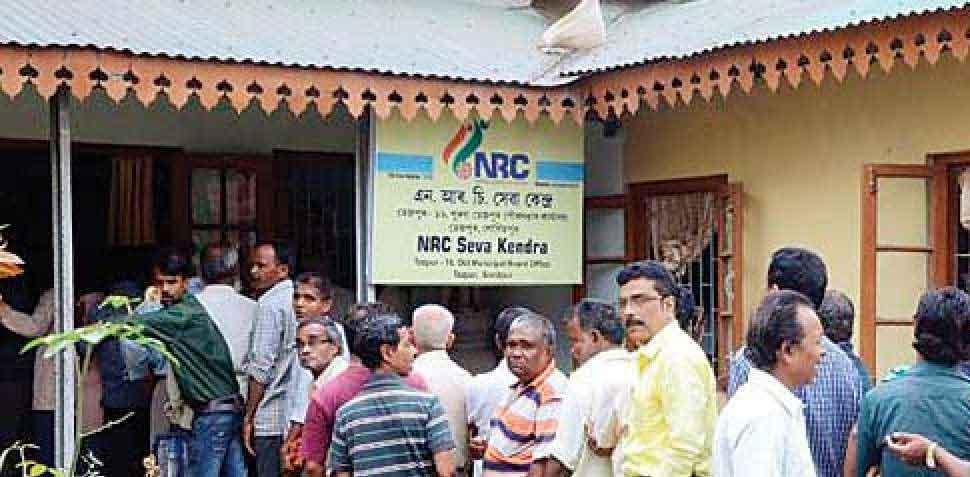 असम: खुद NRC अफसर का ही नहीं है सूची में नाम, आर्मी जवान, गजटेड अधिकारी भी नहीं माने गए 'भारतीय नागरिक'