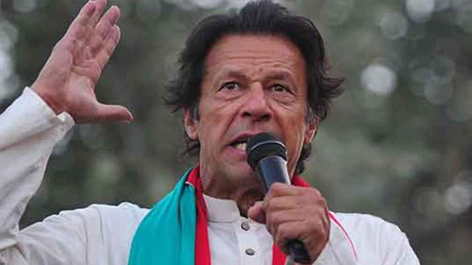 पाकिस्'€à¤¤à¤¾à¤¨ : इमरान खान की मुसीबत बढ़ी, PM पद पर चुनौती देगा यह उम्'€à¤®à¥€à¤¦à¤µà¤¾à¤°!