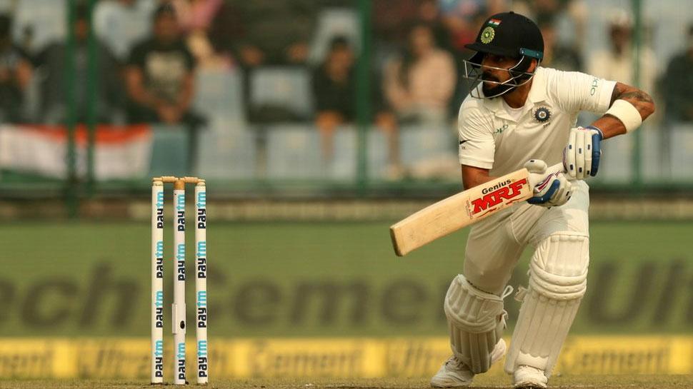 Virat highest score in Englnand