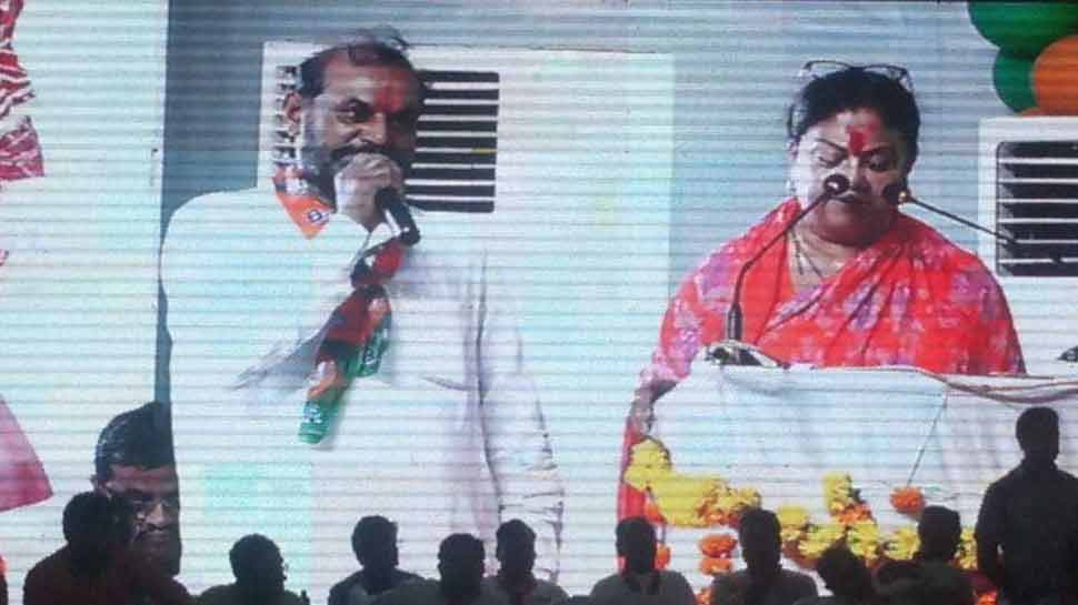 राजस्थान चुनावः CM वसुंधरा ने कांग्रेस को जवाब देने के लिए शुरू की ये नई मुहिम