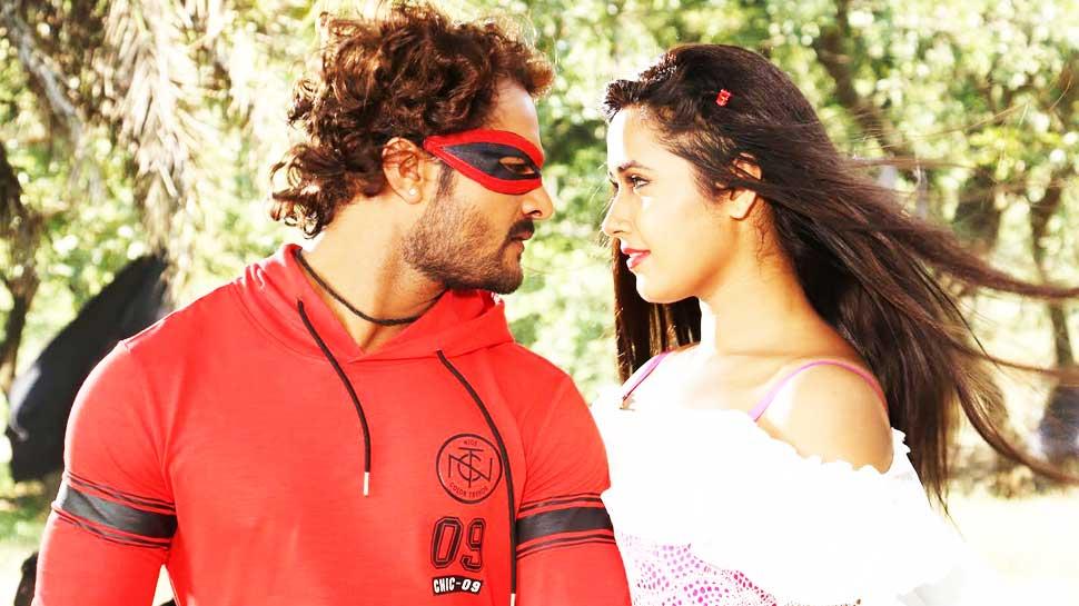 मुंबई और गुजरात में रिलीज हुई खेसारीलाल यादव की फिल्म 'दुल्हिन गंगा पार के'