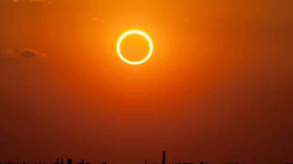 Solar Eclipse 2018 timings in India