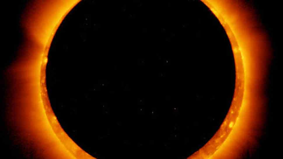 Solar Eclipse 2018 on August 11 India
