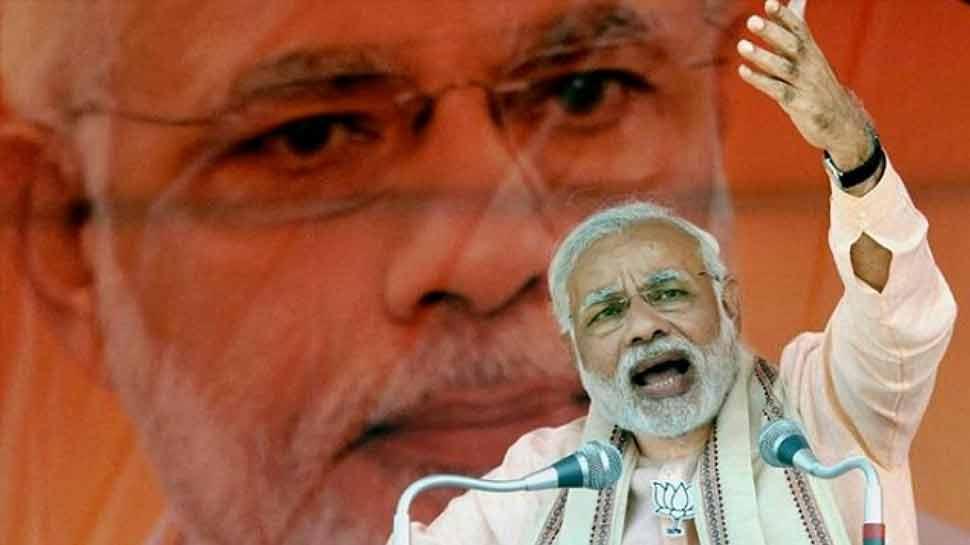 PM मोदी का ऐलान, पेट्रो केमिकल इंडस्ट्री में आएंगी 18000 नौकरियां