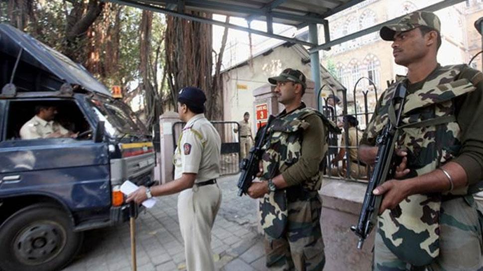 महाराष्ट्र: कई शहरों में एटीएस की छापेमारी, मुंबई के बाद पुणे से एक संदिग्ध गिरफ्तार