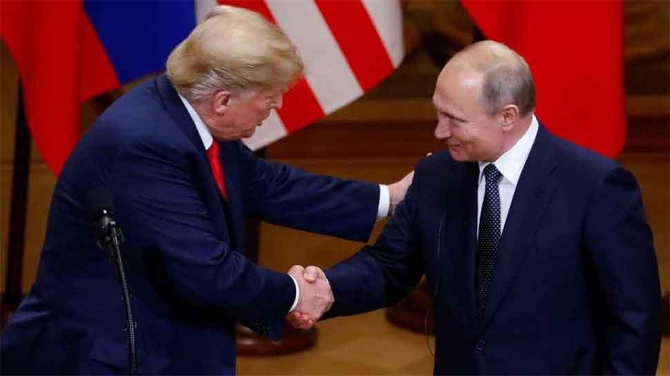रूस ने प्रतिबंध बढ़ाने पर अमेरिका को दी चेतावनी, कहा- मॉस्को इसका जवाब देगा