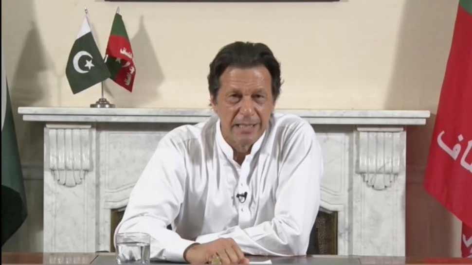इमरान खान ने चुनाव आयोग से माफी मांगी, जानिए क्या थी वजह