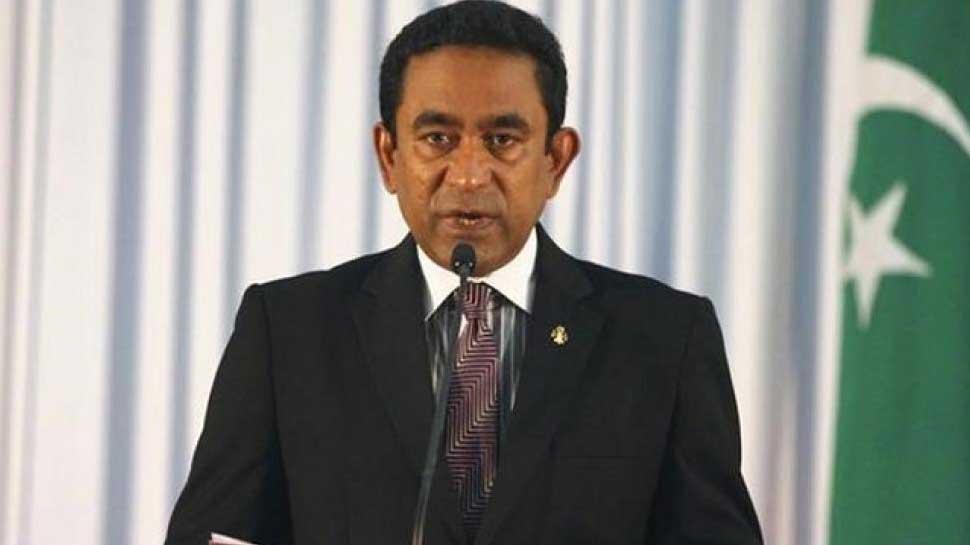 आखिर मालदीव को अखरने क्यों लगे हैं वर्षों तक साथ देने वाले भारत के हेलीकॉप्टर