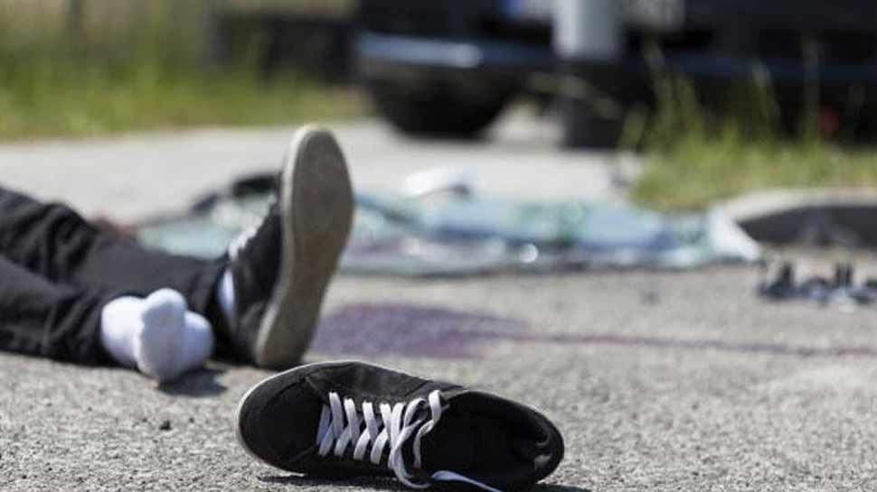 सड़क दुर्घटना में मारे गए व्यक्ति के परिजन को 1.22 करोड़ रूपए का मुआवजा