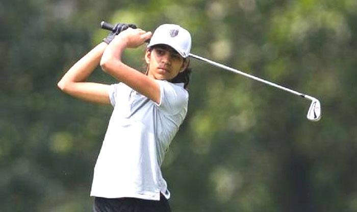 महिला गोल्फर दीक्षा ने कहा- पिता को जाता है मेरी सफलता का श्रेय
