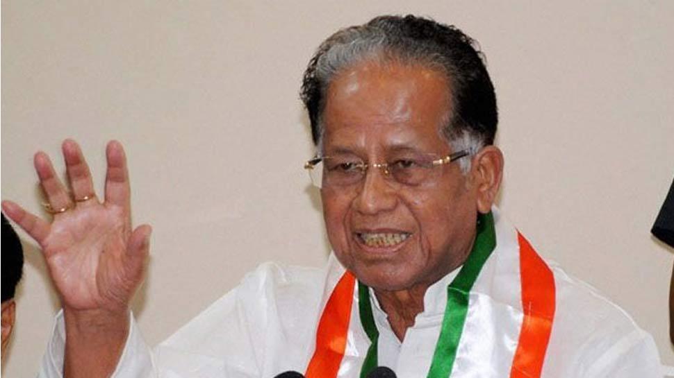 NRC: कांग्रेस के दिग्गज नेता का दावा- 'हमारा था यह प्रोजेक्ट', BJP संभाल नहीं पाई