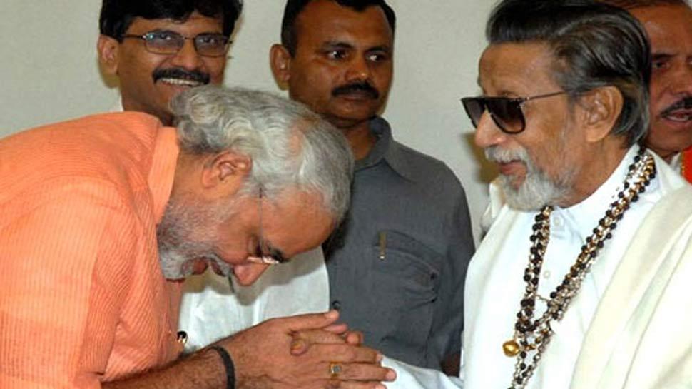 NRC- जो लोग बाल ठाकरे का मताधिकार छिनने पर जश्न मनाते हैं, वे इस मुद्दे पर मातम मना रहे हैं: PM मोदी