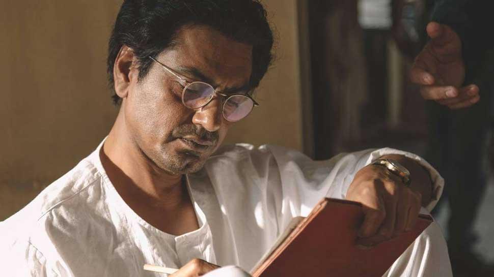 नवाजुद्दीन स्टारर फिल्म 'मंटो' का ट्रेलर 15 अगस्त को रिलीज होगा....... - शब्द (shabd.in)