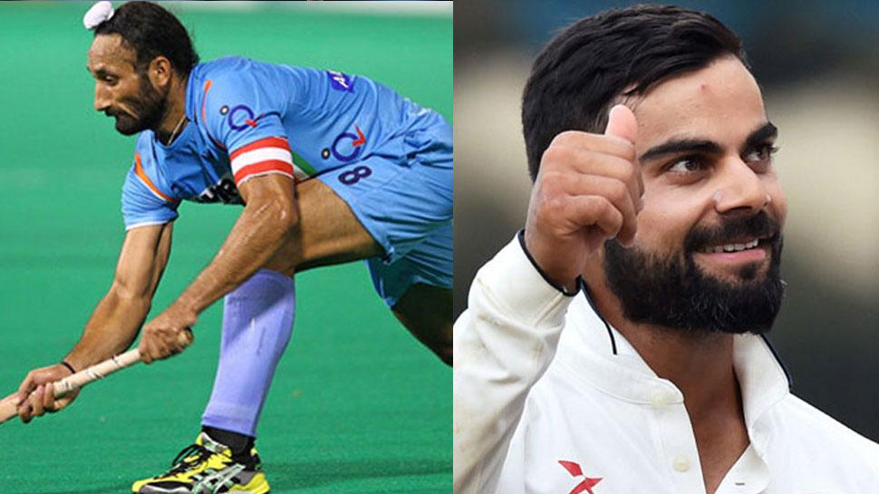सरदार सिंह ने यो-यो टेस्ट में विराट कोहली को पछाड़ा, फिटनेस पर टीम से हुए थे बाहर