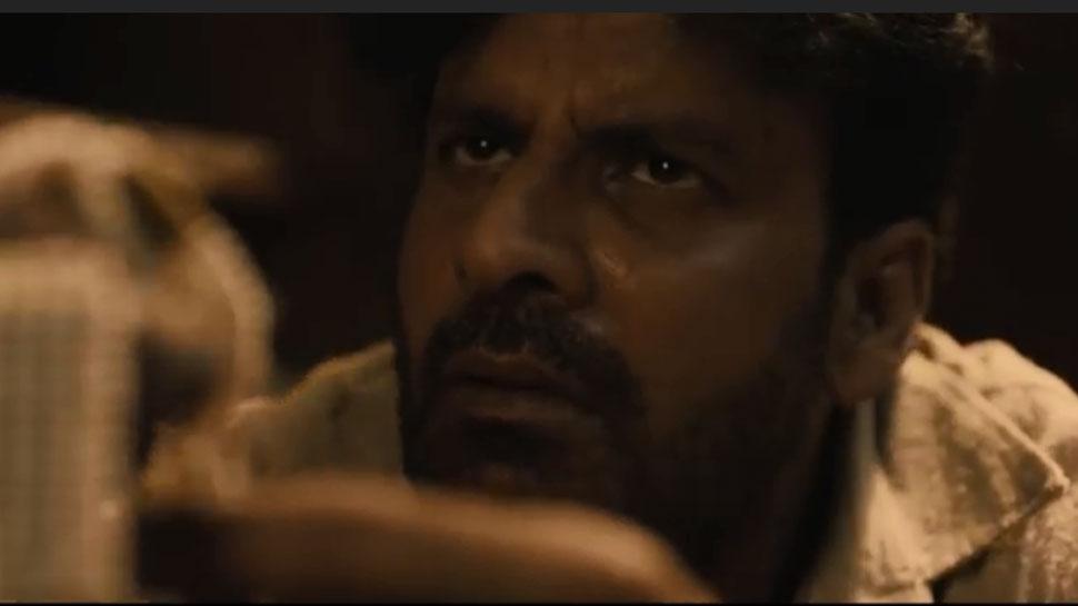 साइकोलॉजिकल ड्रामा में दिखेंगे मनोज बाजपेयी, रिलीज हुआ 'गली गुलियां' का Trailer