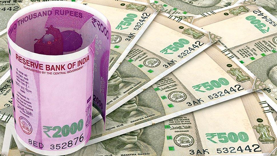 अभी मजबूत होगा रुपया, 68-69 प्रति डॉलर पर टिकने की उम्मीद : गर्ग