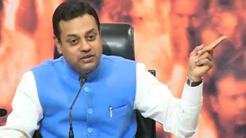 बीजेपी ने की सिद्धू की आलोचना, कांग्रेस पार्टी से की निष्कासित करने की मांग