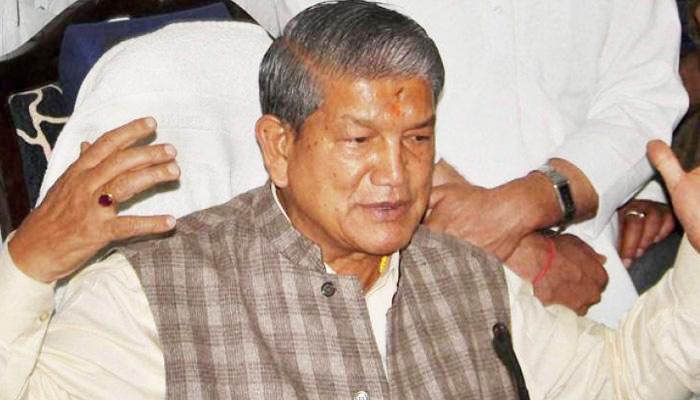 भाजपा असम में विदेशी घुसपैठियों के नाम पर हौव्वा खड़ा कर रही: हरीश रावत