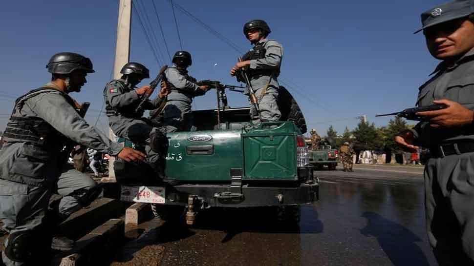 अफगानिस्तान: तालिबान को खदेड़ने के बाद गजनी शहरवासियों ने ली राहत की सांस