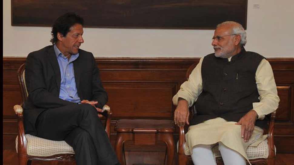 पीएम मोदी ने इमरान को लिखी चिट्ठी, कहा- सार्थक बातचीत के लिए भारत तैयार