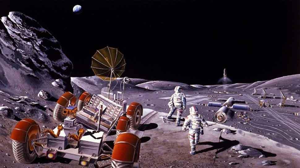 अब चांद पर रहने की ख्वाहिश हो सकेगी पूरी, मंगल ग्रह पर भी पहुंचना हो जाएगा आसान
