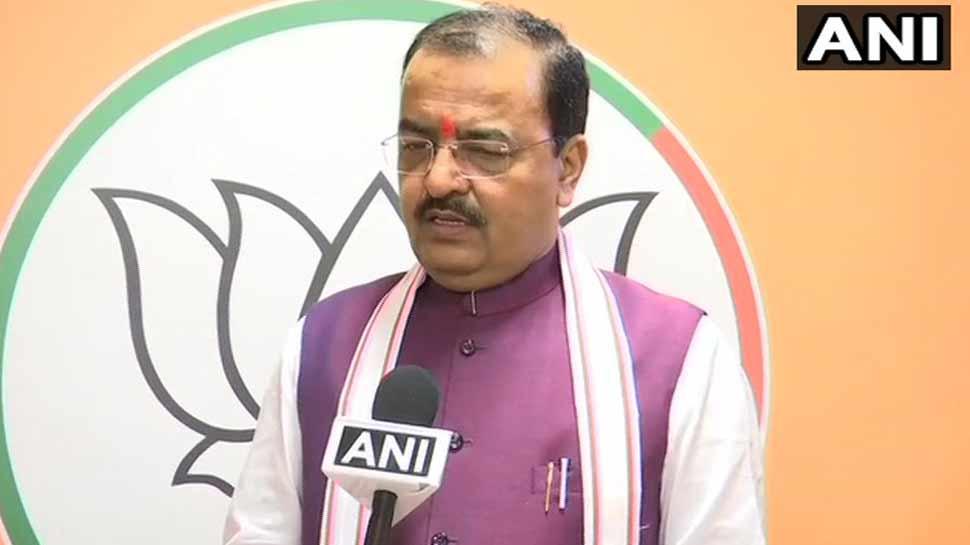 राम मंदिर बिल पर डिप्टी CM ने लिया U-TRUN, कहा- 'बिल को लाने के लिए ये सही समय नहीं'