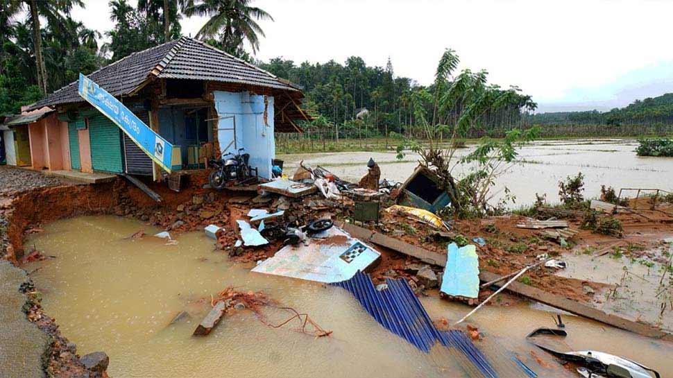 केरल बाढ़: पुतिन ने PM को पत्र लिखकर आपदा पर जताया दुख, कहा- हम आपके साथ है