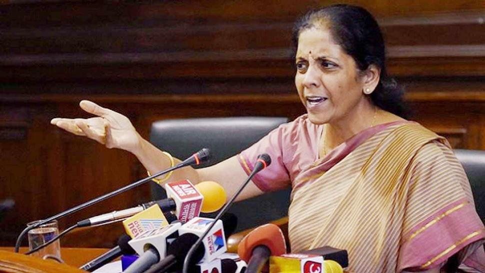 कांग्रेस का सीतारमण के रवैये पर ताजा हमला, इस राज्य के CM ने कहा- छोटे-छोटे मतभेद भुला दें