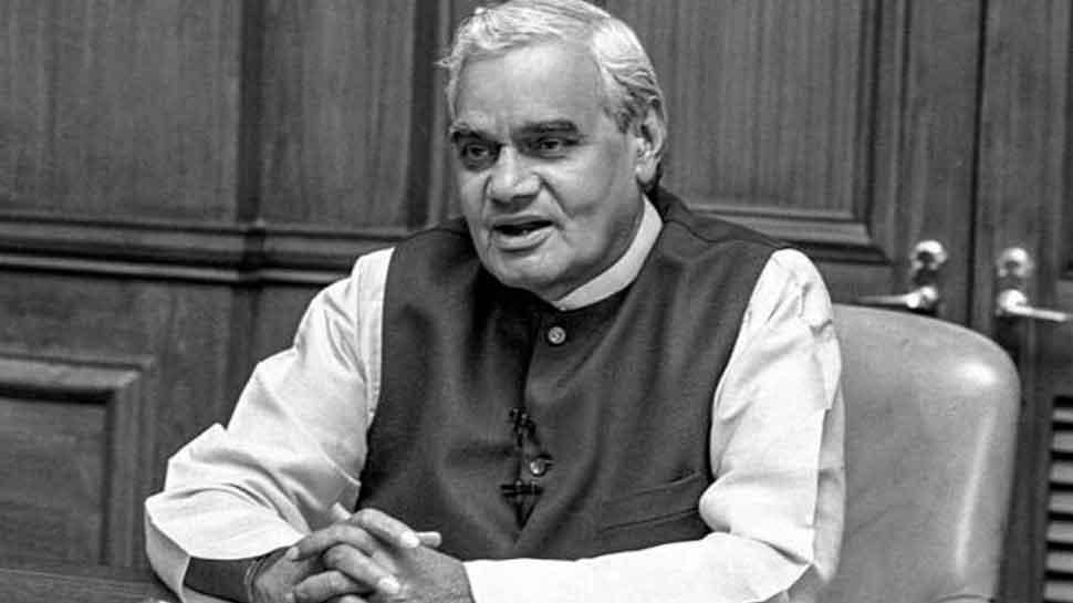 वाजपेयी के अस्थि विसर्जन का राजनीतिकरण करके BJP ने उनका कद छोटा किया : शिवसेना