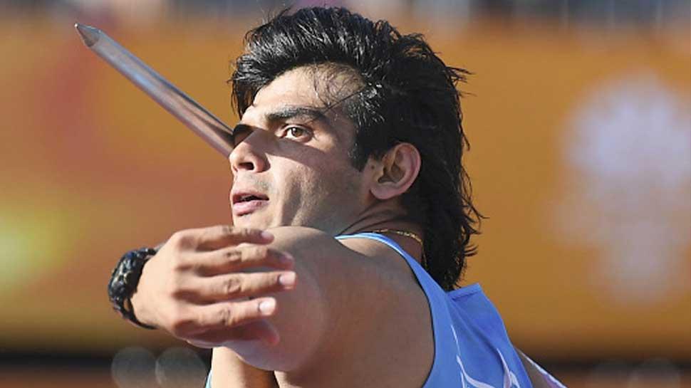 Asian Games 2018: नीरज चोपड़ा ने जेवलिन थ्रो में जीता गोल्ड, ऐसा करने वाले पहले भारतीय