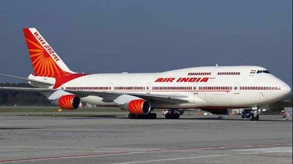 Air India ने शिकागो हवाईअड्डे का नाम गलत लिखा, Vistara ने उड़ाया मजाक