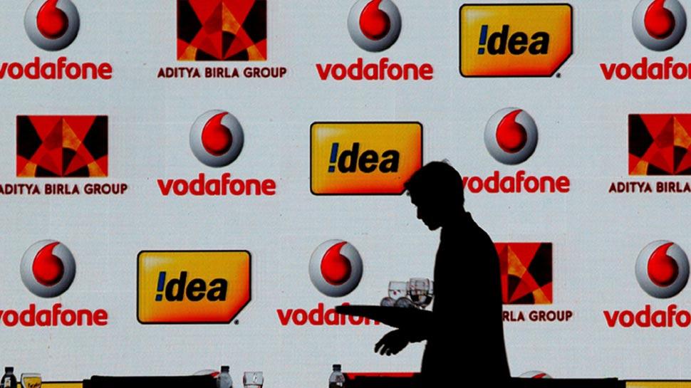 NCLT से भी मिली Vodafone-IDEA मर्जर को मंजूरी, अब बनेगी सबसे बड़ी टेलीकॉम कंपनी