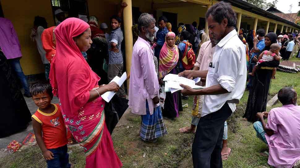 असम NRC मुद्दे पर बोले राम माधव, 'किसी के साथ नहीं होगा अन्याय, कोर्ट जा सकते हैं पीड़ित'