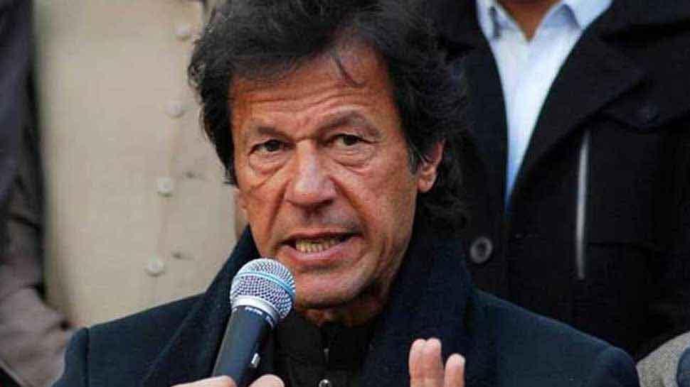 एक्शन में इमरान खान, कहा- 'पाकिस्तान पर नहीं चलेगी अमेरिका की मनमानी'
