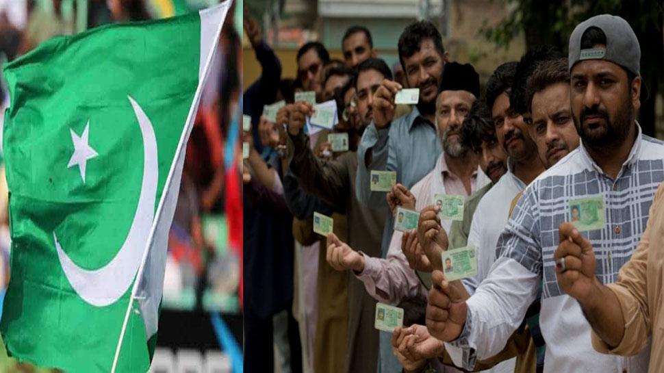 पाकिस्तान में राष्ट्रपति चुनाव आज, पीटीआई के आरिफ अल्'€à¤µà¥€ के जीतने की संभावना