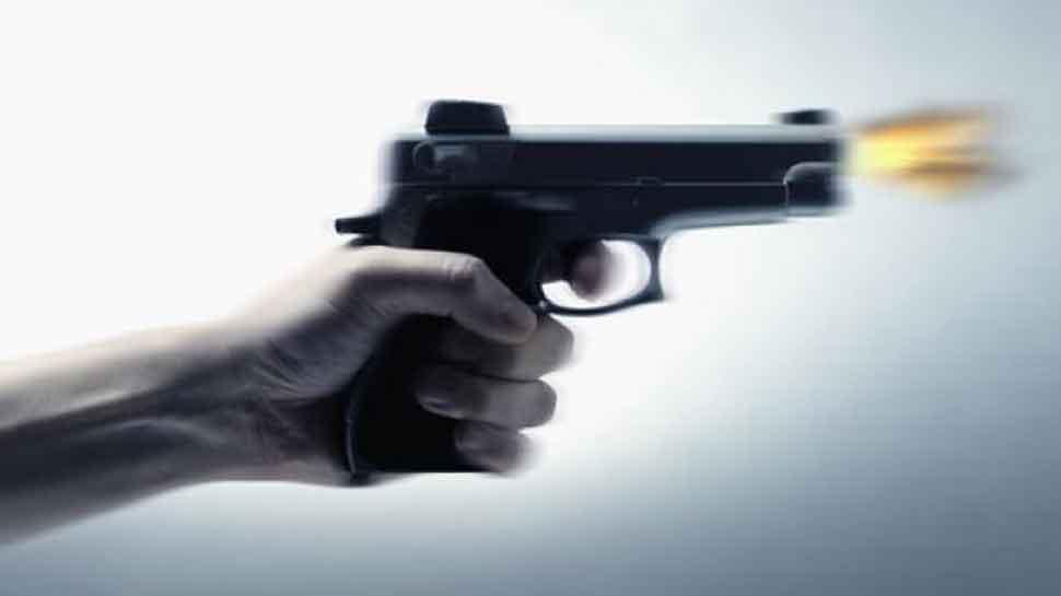 शामली में स्कूल के बाहर छात्र की गोली मारकर हत्या