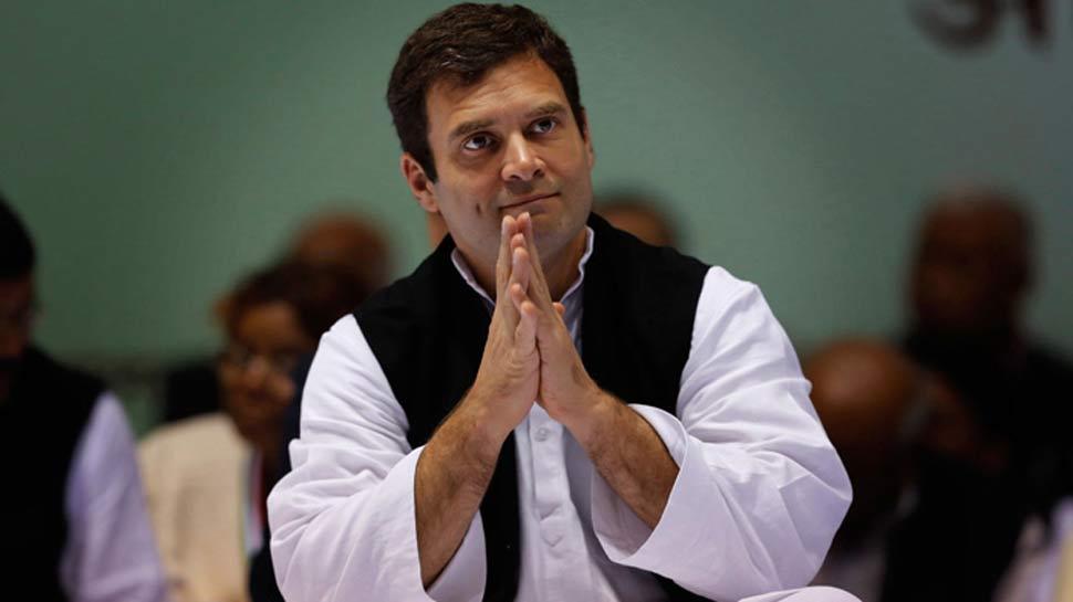 यूरोप में राहुल गांधी के साथ खाना खाने की कीमत थी 82,000 रुपये? पढ़ें पूरा मामला - शब्द (shabd.in)