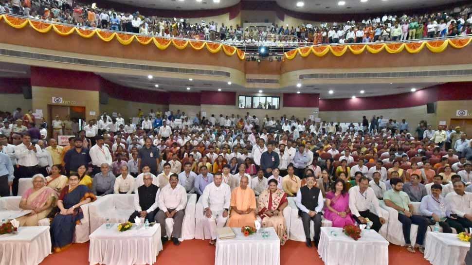 7वां वेतन आयोग : शिक्षक दिवस पर सीएम योगी ने राज्य के टीचरों को दिया यह 'बड़ा तोहफा'