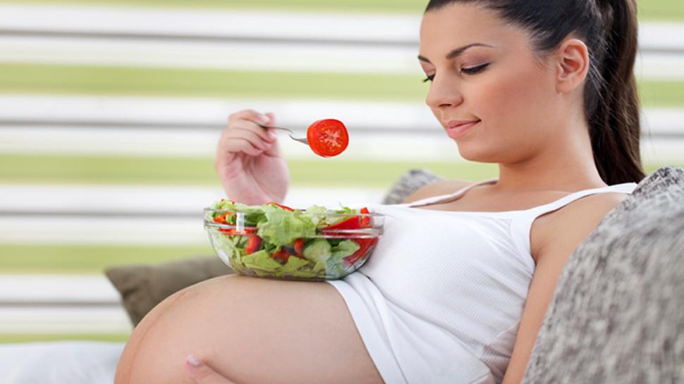 गर्भावस्था और बच्चे के जन्म के बाद 1,000 दिन तक उचित पोषण जरूरी