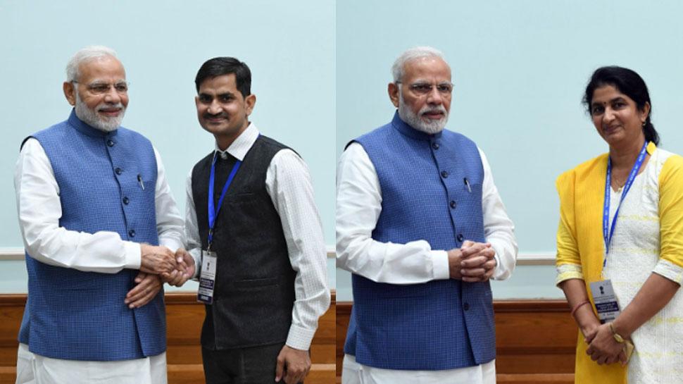 प्रदेश के ये शिक्षक बनें राजस्थान का गौरव, PM मोदी ने ट्वीट कर दी बधाई