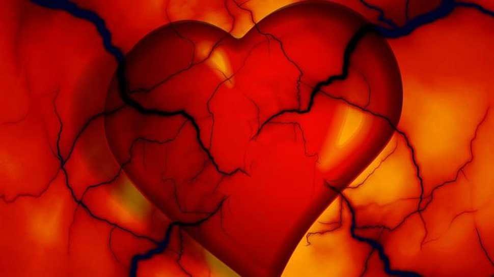 पेन किलर दवाइयों से बढ़ सकता है दिल के दौरे का खतरा : अध्ययन