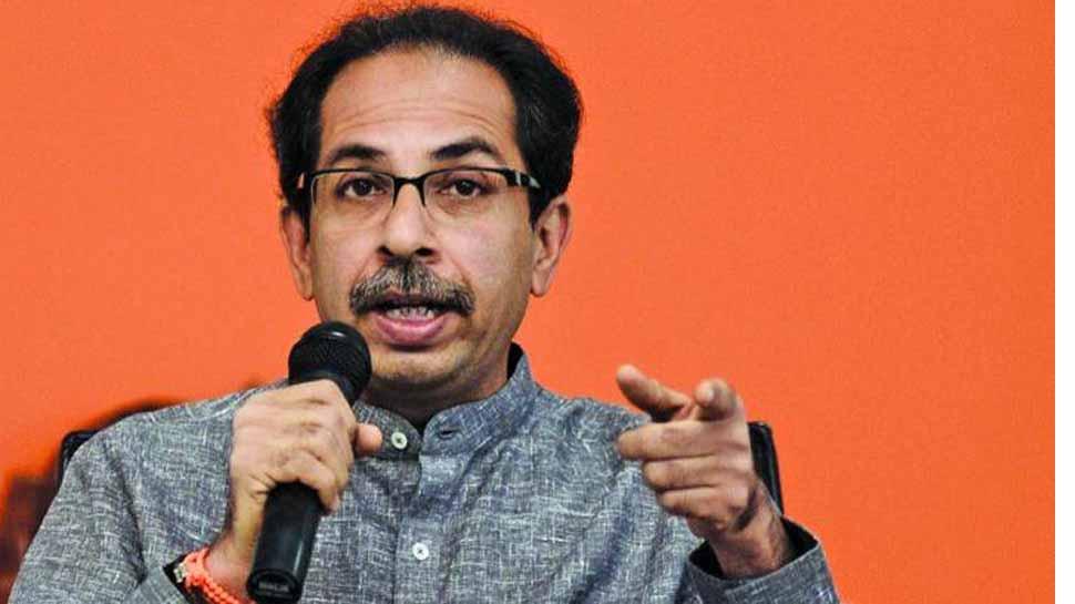 आरोपियों को अर्बन नक्सल बताने के बजाय जल्द चार्जशीट दायर करे महाराष्ट्र पुलिस: उद्धव ठाकरे