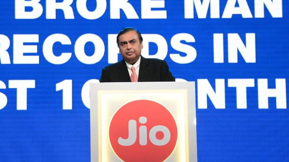 Reliance Jio now turns two year old telecom player
