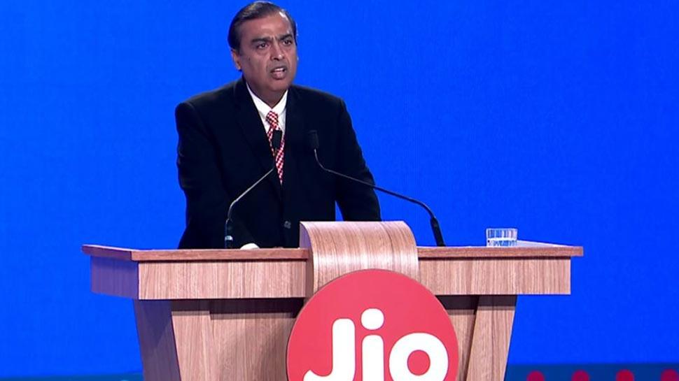 Reliance Jio has largest IP Network across world