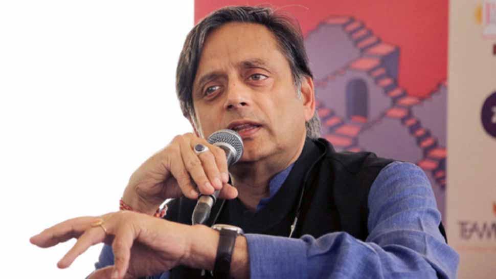 धारा 377 पर फैसले के बाद शशि थरूर ने साधा बीजेपी सांसदों पर निशाना